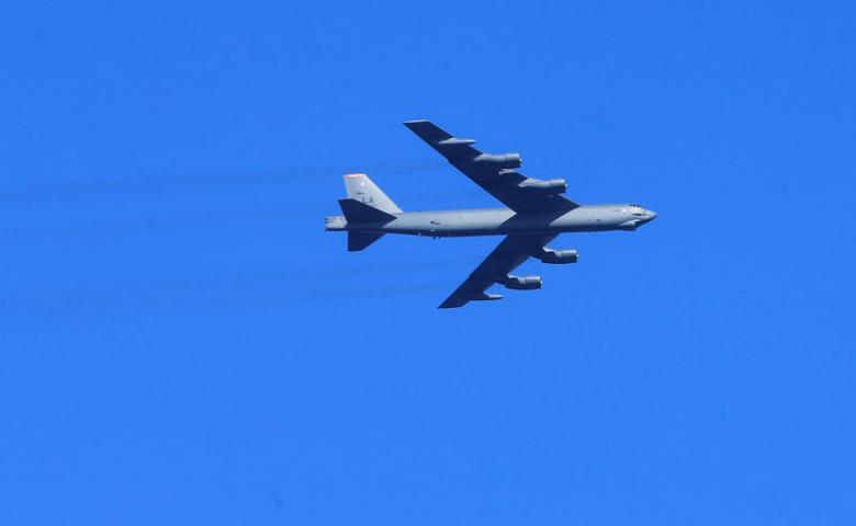 Nga điều tiêm kích chặn B-52 của Mỹ
