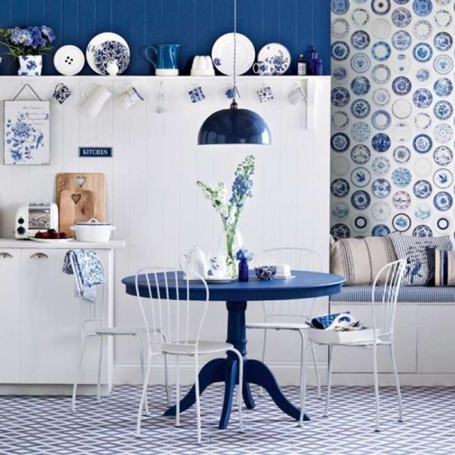10 lời khuyên ai cũng có thể áp dụng để có phòng ăn đẹp tinh tế trong căn nhà nhỏ