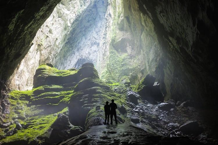 15 địa điểm du lịch nên tới trên thế giới