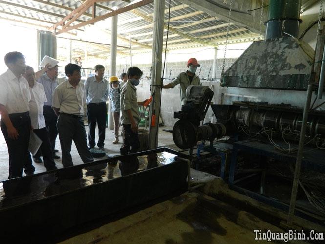15 dự án đào tạo nghề và phát triển sản xuất được hỗ trợ từ nguồn vốn khuyến công