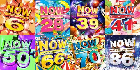 32 năm album 'Now': Càng cổ, càng quý giá