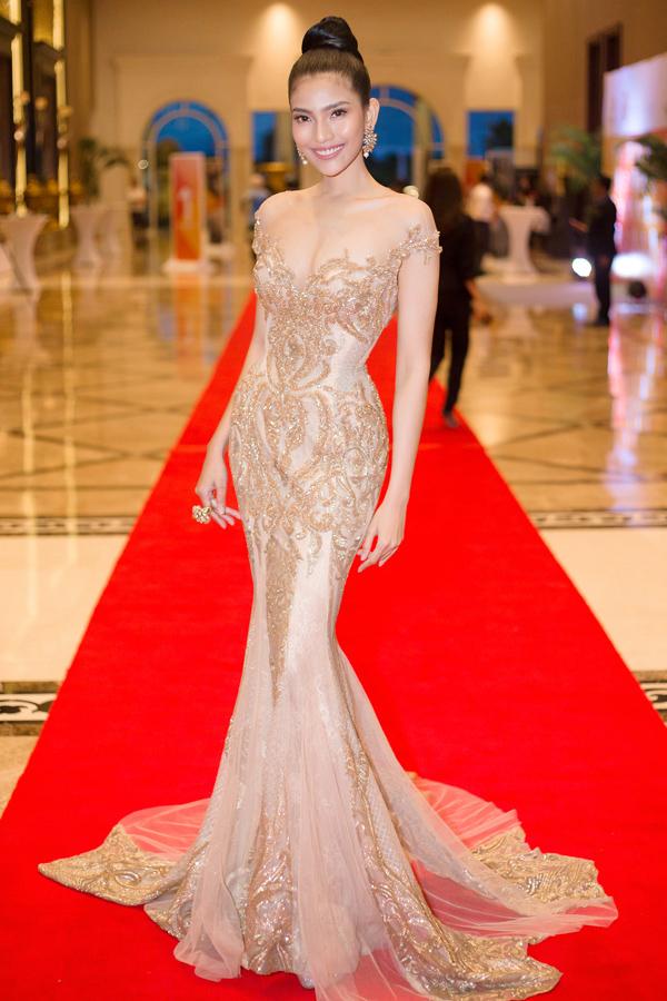 6 mỹ nhân Việt mặc đẹp nhất tuần (2/10)