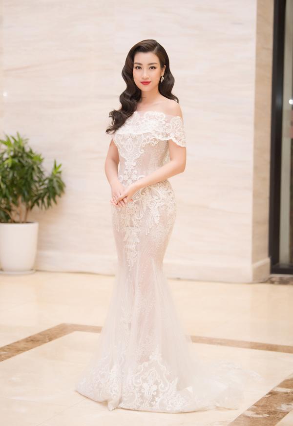 6 mỹ nhân Việt mặc đẹp nhất tuần (25/6)