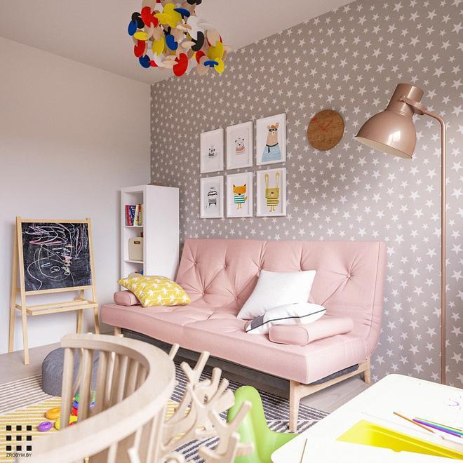 8 mẫu sofa nhỏ đẹp long lanh mà cực hợp cho nhà chật