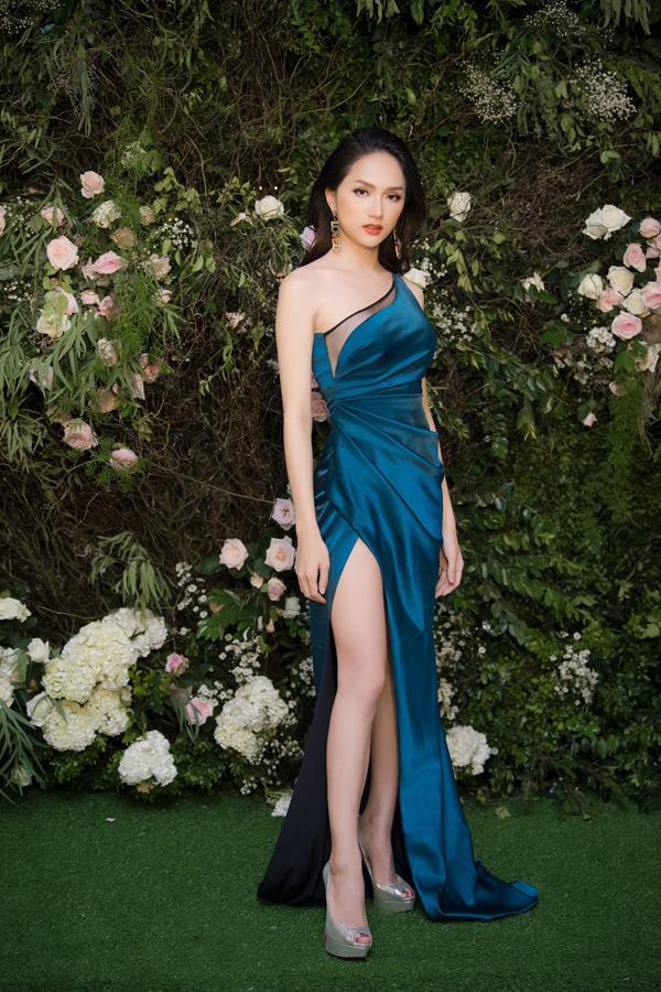 8 mỹ nhân Việt mặc đẹp nhất tuần (2/7)