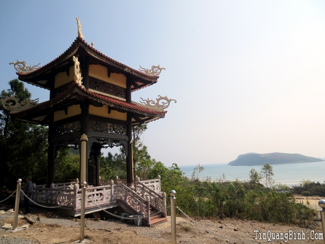 9 di tích, danh thắng nổi tiếng ở Quảng Bình