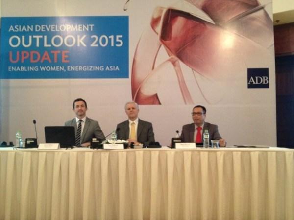 ADB: Tốc độc tăng trưởng kinh tế Việt Nam vượt mức kỳ vọng