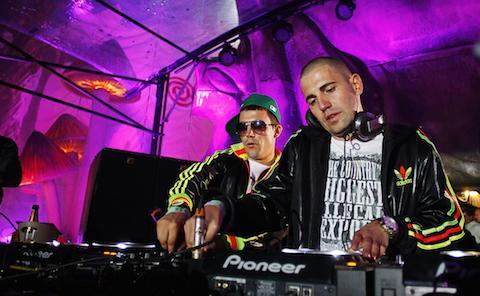Anh em DJ Top 2 thế giới đến Việt Nam