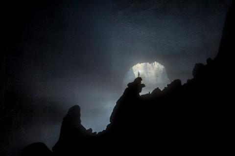 Ảnh hang Sơn Đoòng lọt top những bức ảnh khiến người xem kinh ngạc nhất