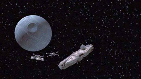 Anh hùng đồng tính lần đầu xuất hiện trong truyện tranh 'Star Wars'