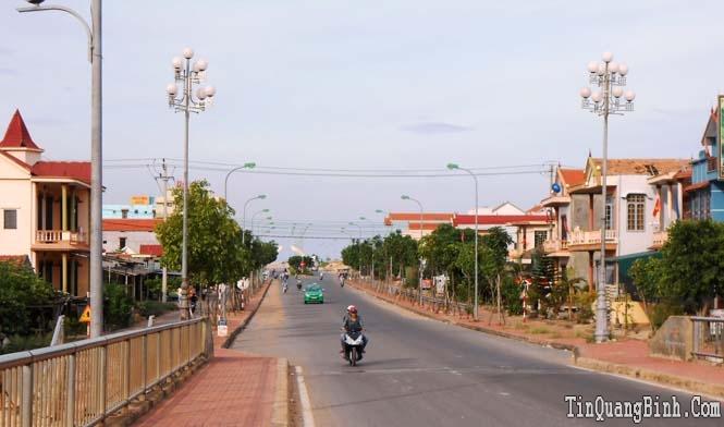 Bảo Ninh, làng quê bên chân sóng