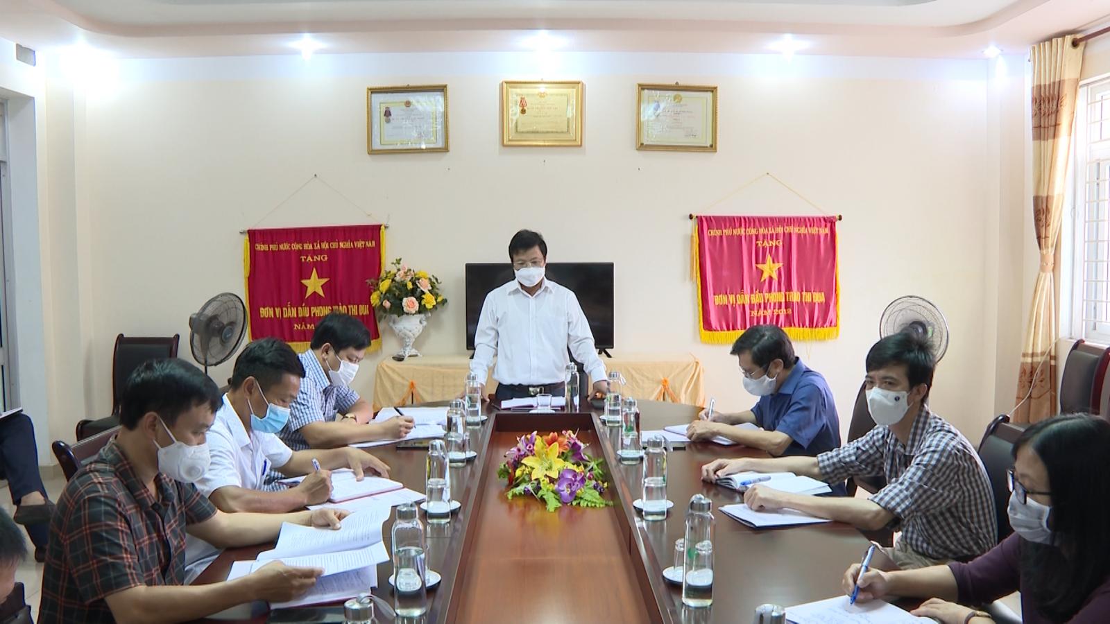 Báo Quảng Bình nỗ lực đổi mới để bắt kịp xu thế phát triển báo chí hiện đại