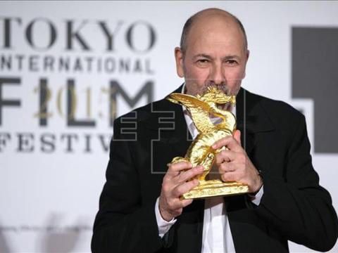 Bế mạc LHP Tokyo 2015: Phim Brazil giành chiến thắng