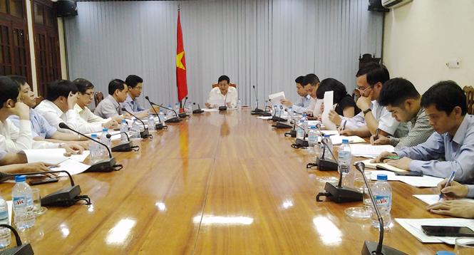 BIDV: Luôn đồng hành với Quảng Bình trong các hoạt động xúc tiến đầu tư