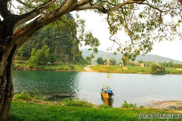 Bình yên bên bờ sông Son