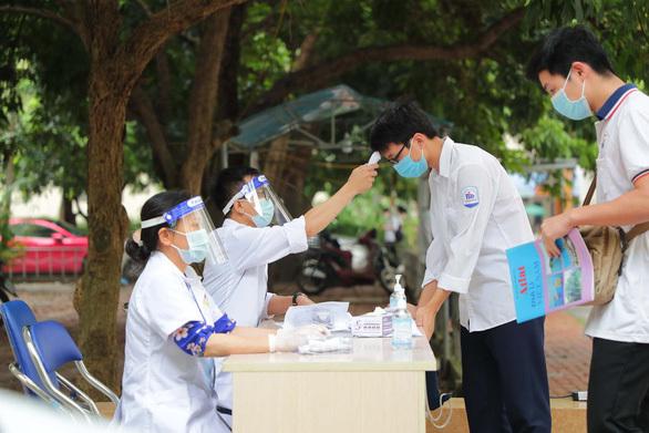 Bộ Giáo dục và Đào tạo nêu yêu cầu về kỳ thi đánh giá năng lực