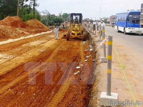 Bộ Tài chính chỉ ra hàng chục tỷ đồng đội vốn dự án quốc lộ 1
