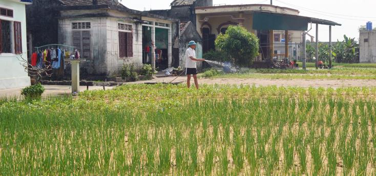Bố Trạch trên hành trình giảm nghèo bền vững