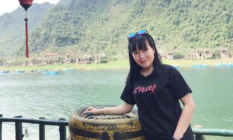 Bốn gương mặt nữ văn sĩ Quảng Bình