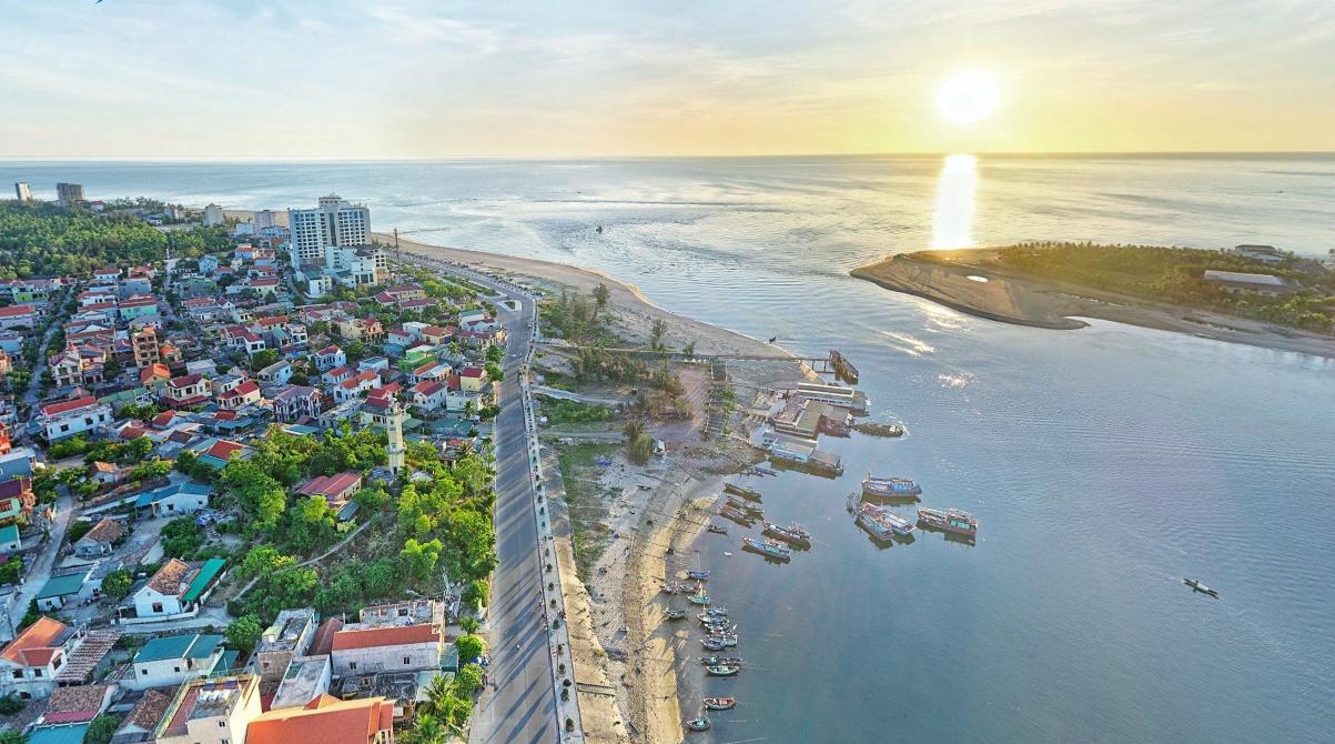 """Bức tranh bất động sản Quảng Bình 2019: Thời đất nền """"lên ngôi"""""""