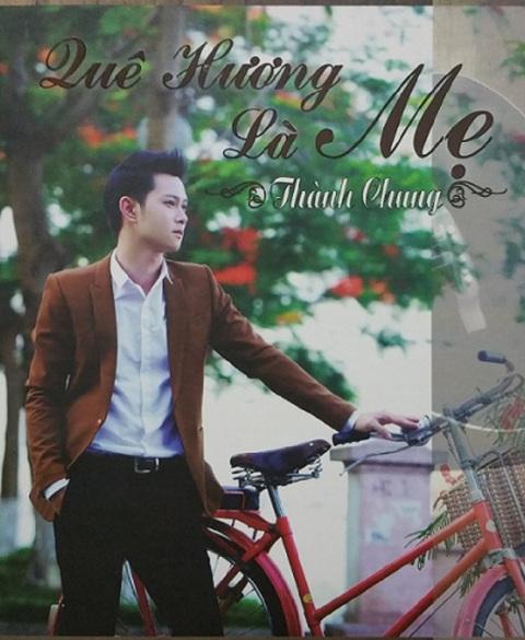 Ca sĩ Thành Chung: Hơn 20 năm chưa được gọi tiếng mẹ