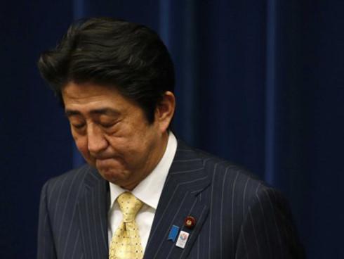 Cái giá Thủ tướng Nhật Bản phải trả cho việc cải cách Hiến pháp?