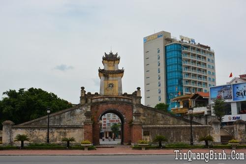 Cẩm nang cho chuyến du lịch Quảng Bình