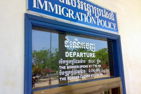 Campuchia sẽ xử lý hơn 70.000 người nhập quốc tịch trái phép