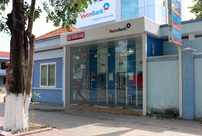 Cảnh giác với thủ đoạn lừa đảo tại cây ATM