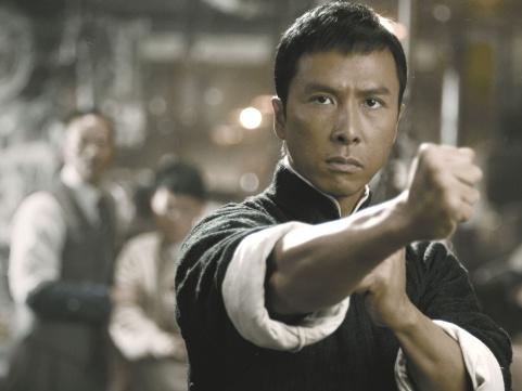 Chân Tử Đan có thể từ giã phim võ thuật sau 'Diệp Vấn 3'