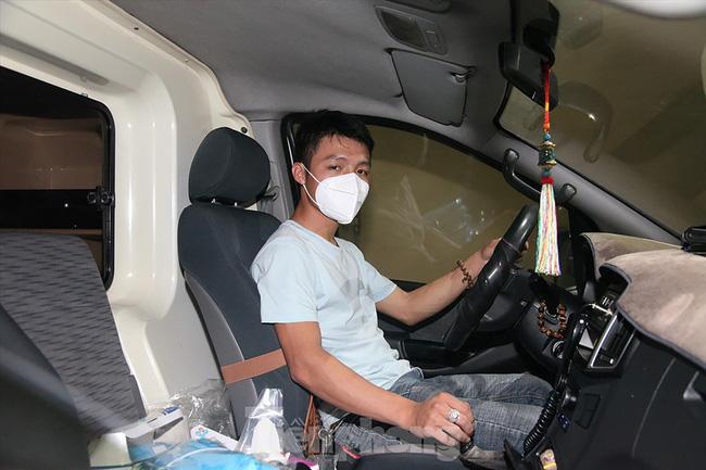 Chàng trai Quảng Bình xông pha nơi tuyến đầu