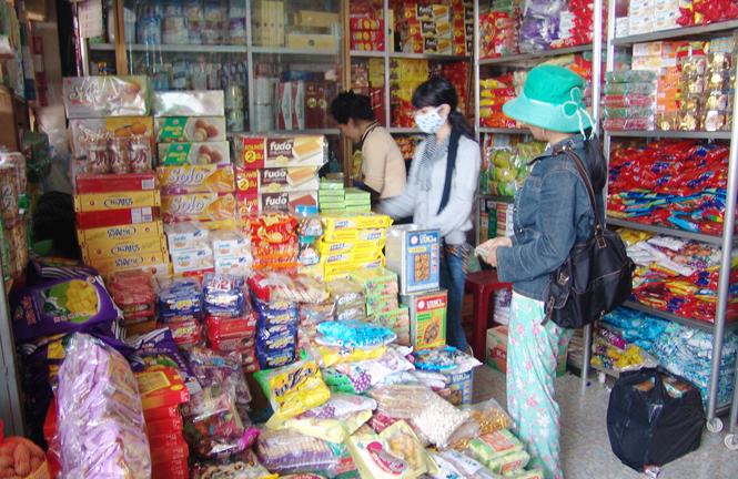 Chi cục Thuế thị xã Ba Đồn: Khai thác có hiệu quả nguồn thu