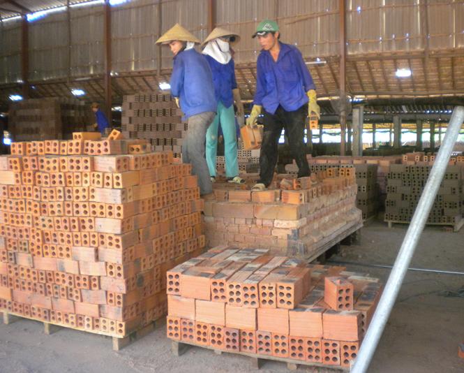 Chỉ số sản xuất công nghiệp tháng 7 tăng 7,6%