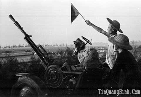 Chiến thắng lừng lẫy đầu xuân của quân và dân Quảng Bình