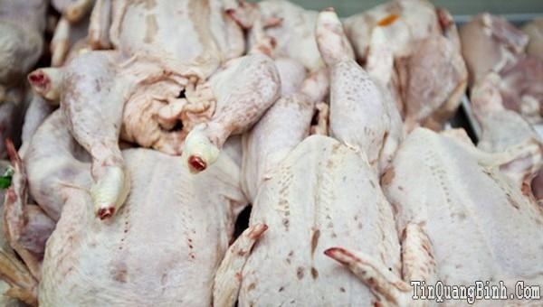 Chính phủ yêu cầu làm rõ thông tin bán phá giá đùi gà Mỹ nhập khẩu