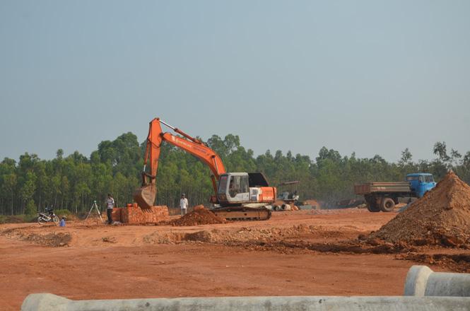 Cho thuê đất 51 công trình với diện tích 349ha