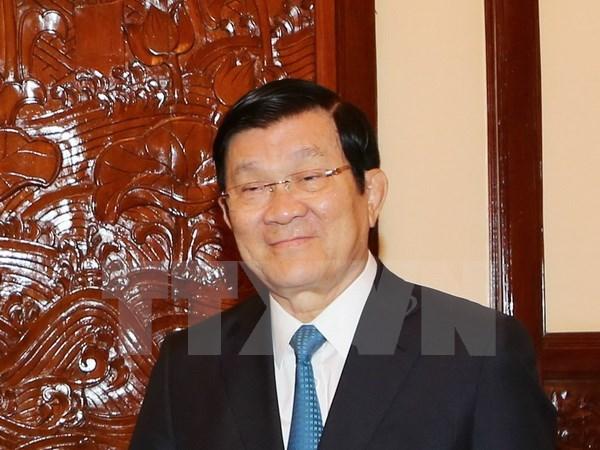 Chủ tịch nước lên đường dự Hội nghị Thượng đỉnh LHQ và thăm Cuba
