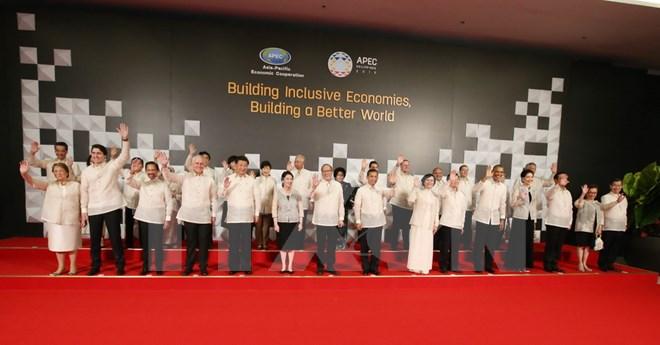 Chủ tịch nước nêu bật đóng góp của Việt Nam thúc đẩy hợp tác APEC