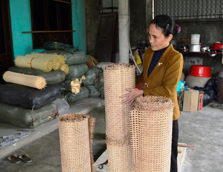 Chú trọng đào tạo và hỗ trợ đào tạo nghề cho lao động nông thôn