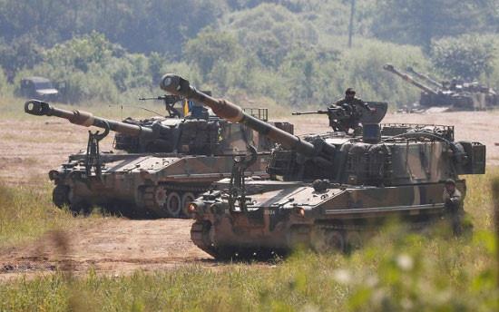 Chuyên gia Anh: Chiến tranh Mỹ-Triều Tiên là một khả năng thực sự