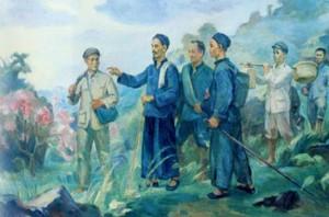 Chuyện hai vợ chồng người đầu bếp đầu tiên của Bác Hồ - Bài 1: Nặng việc nước... gác lại tình riêng