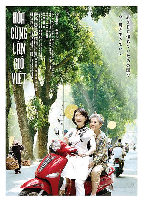 Chuyện những tâm hồn Nhật 'hòa cùng làn gió Việt'