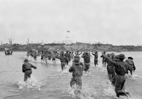 Chuyện về những bức ảnh thời chiến của Thông tấn xã Việt Nam: Khoảnh khắc vàng chiến thắng