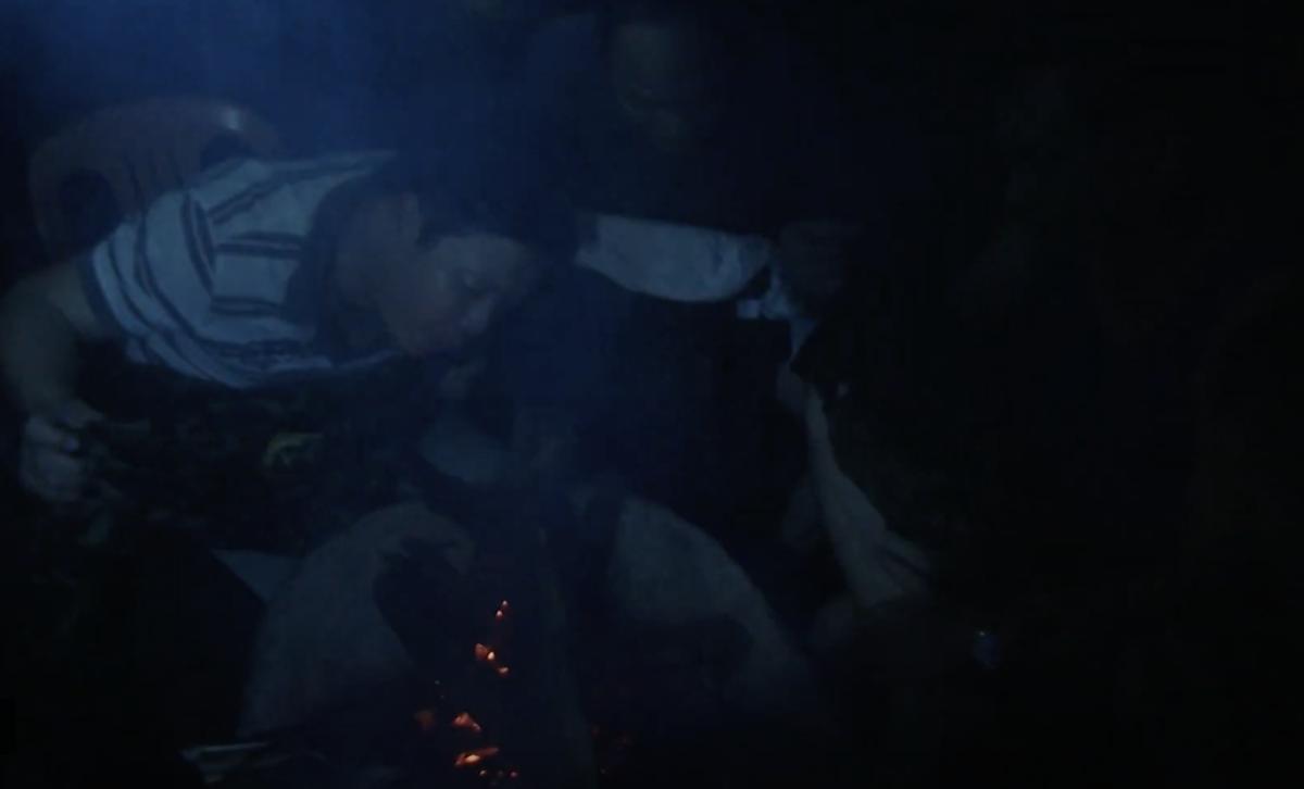 [Clip] Hình ảnh cuối cùng của 13 cán bộ hy sinh ở trạm kiểm lâm 67