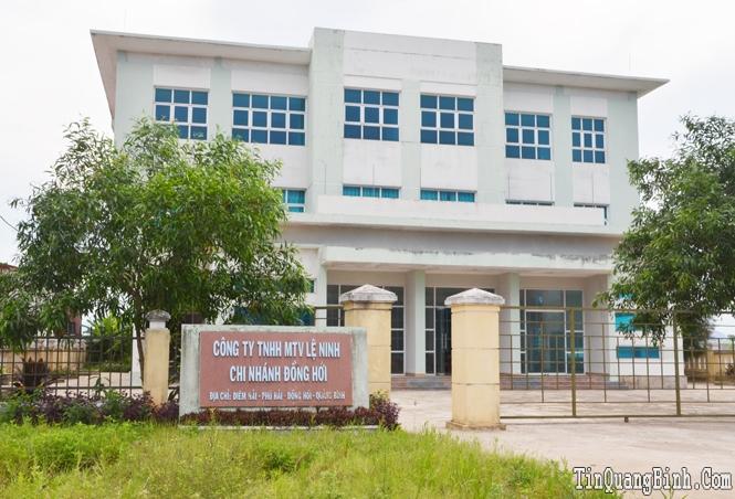 Cổ phần hoá Công ty TNHH MTV Lệ Ninh: Bài toán khó