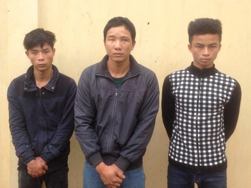 Công an huyện Bố Trạch: Triệt phá băng nhóm chặn xe cướp của