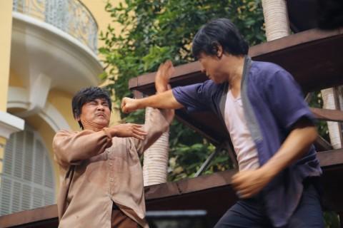 Công chiếu 'Kungfu phở': Một tô phở đủ ngon để thưởng thức