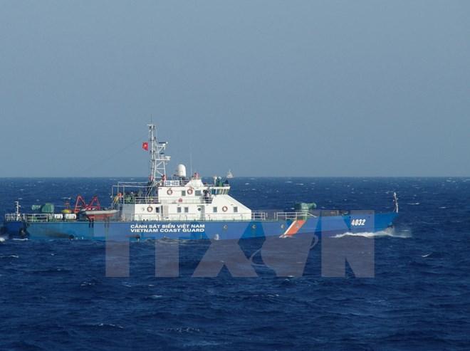 Cộng đồng ASEAN hỗ trợ Việt Nam bảo vệ chủ quyền ở Biển Đông