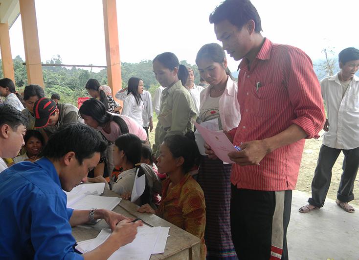 Công tác đăng ký và quản lý nhà nước về hộ tịch: Cần tiếp tục nâng cao hiệu quả