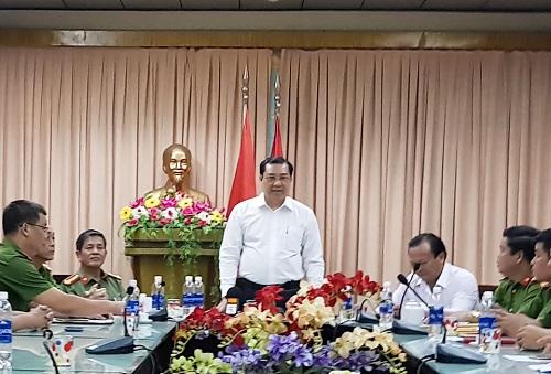 Cụ bà 67 tuổi thuê ô tô vận chuyển ma túy từ Quảng Bình vào Đà Nẵng